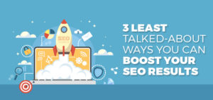 Boost Your SEO Results