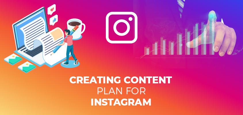 Content Plan for Instagram
