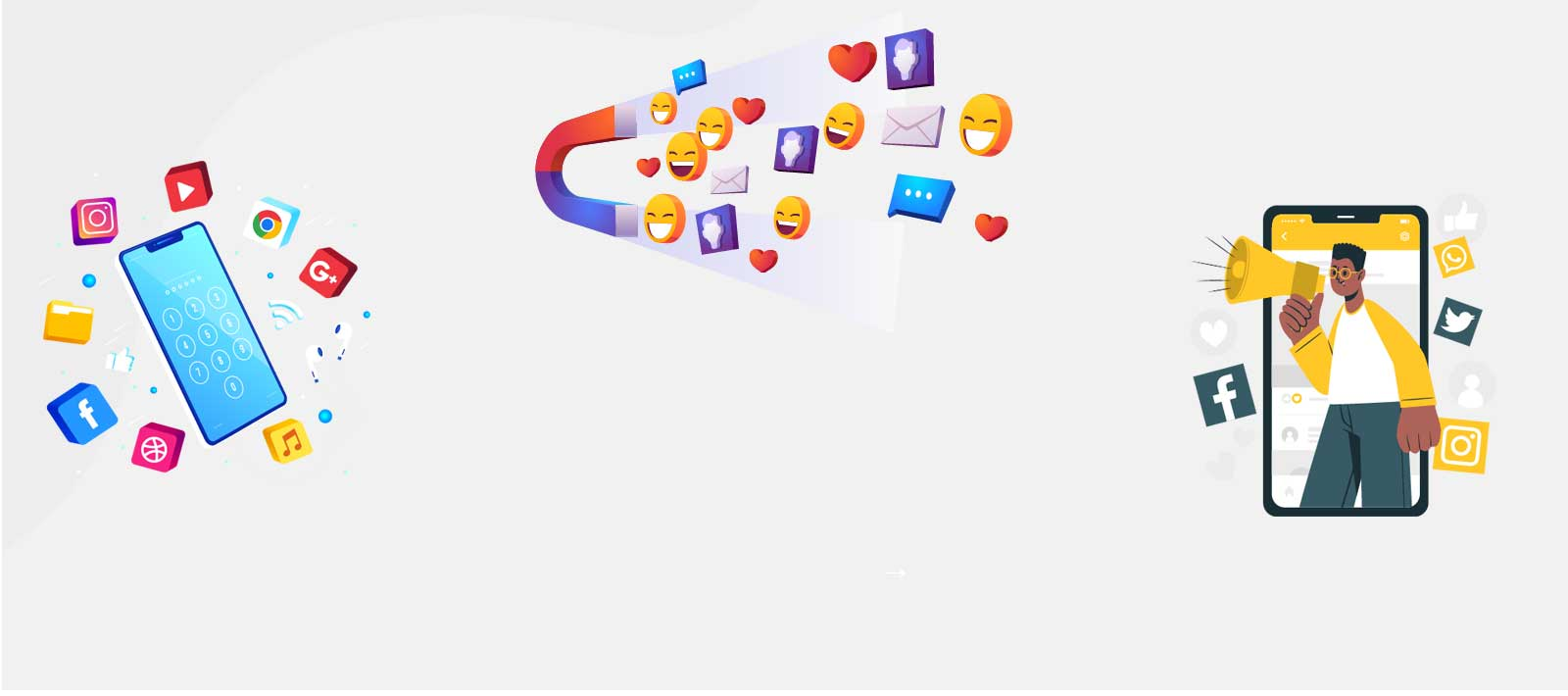 Social Media Marketing Agency in Jaipur | SMM Services