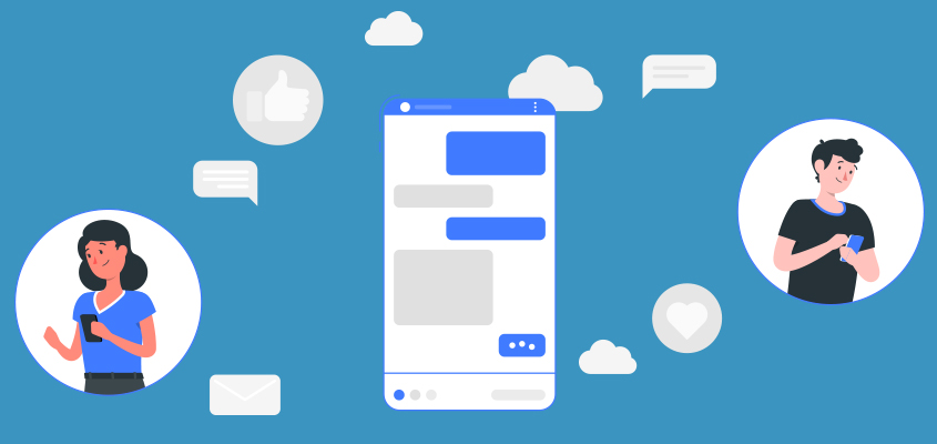 Engage Your Visitors with Live Chat