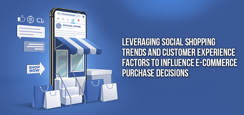 Social Shopping Trends