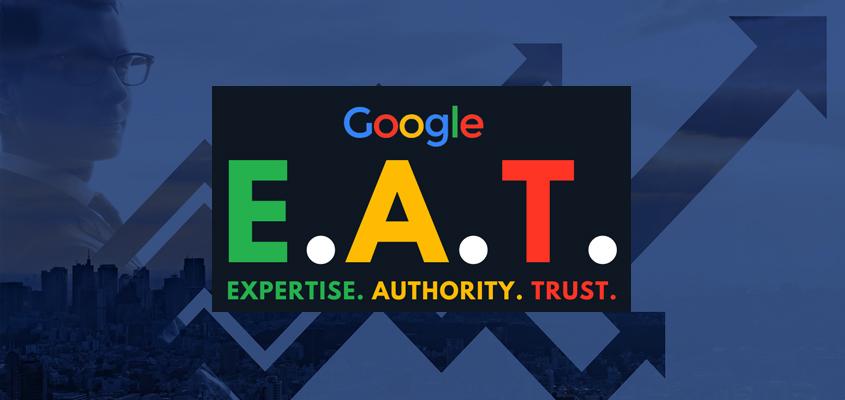 Google EAT Principle