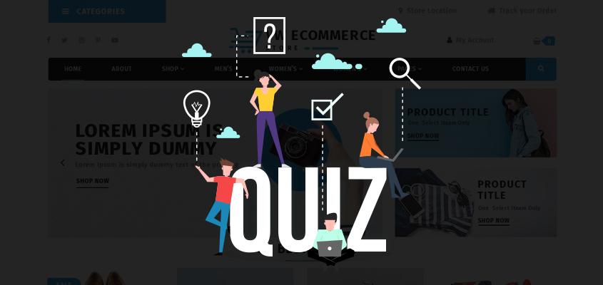 social quizzing