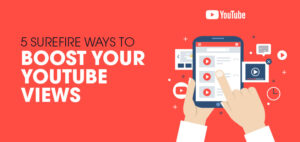 Boost Your YouTube Views