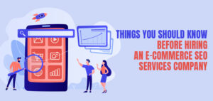 E-commerce SEO Services Company
