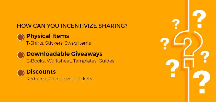 Incentivize for quick wins