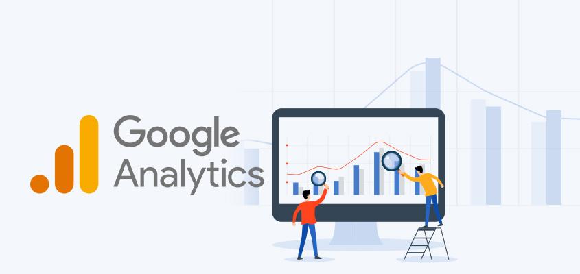 Social Media ROI-Google Analytics