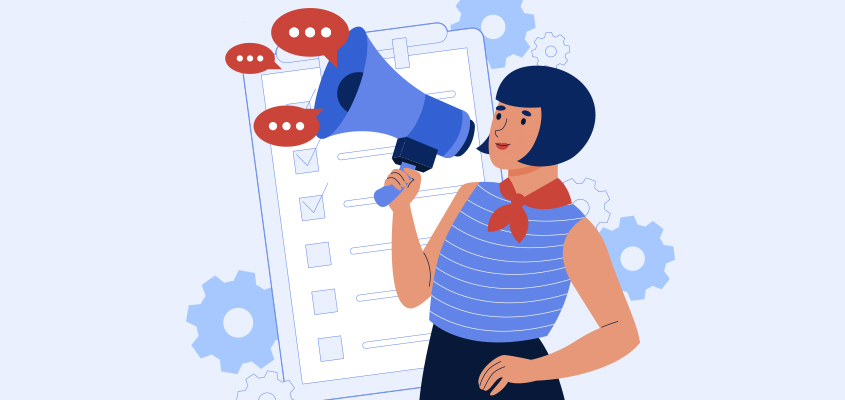 Build brand voice guidelines and be consistent with them