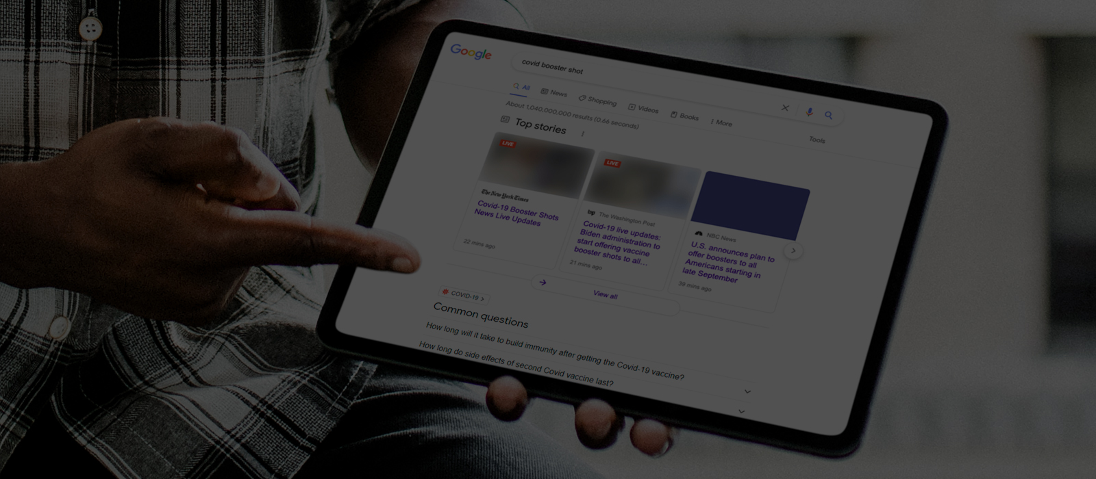 Breaking News! Bugs Hit Google – Images Not Appearing in Google Search