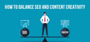 SEO and Content Creativity