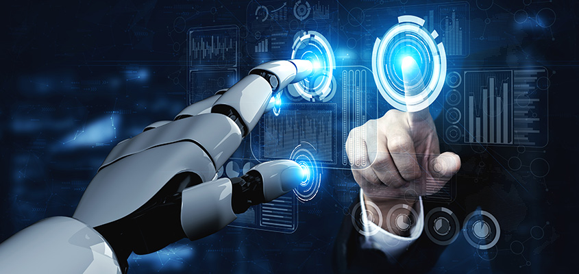 AI to boost efficiency