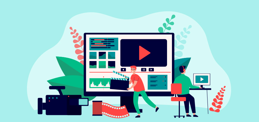 , high-performance videos